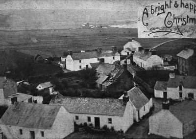Aberclydan Brewery And Stores Llanon 1910