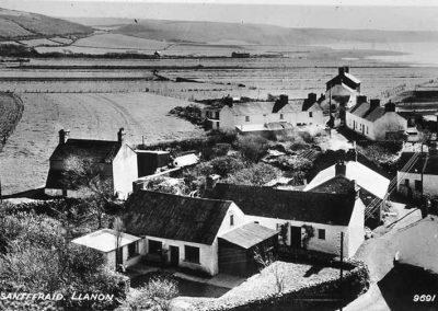 Aberclydan Stores Llanon