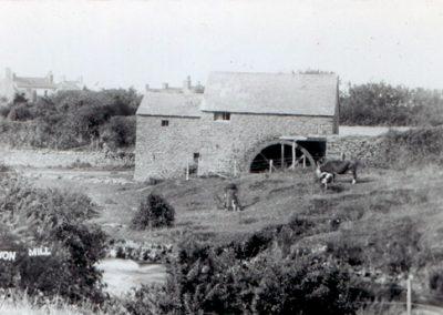 Llanon Mill