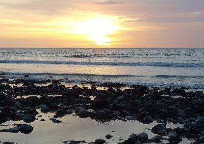 Llanon Beach